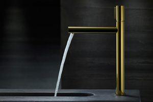 hansgrohe Premiere der neuen AXOR Armaturenkollektion