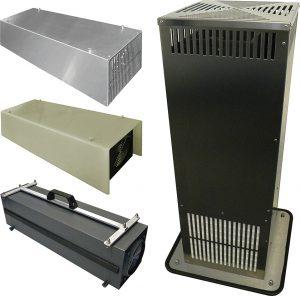 neuen Plasma-Air Luftreiniger von Airflow