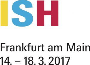 Messelogo ISH 2017