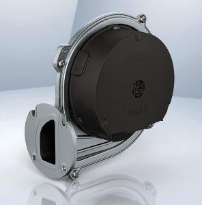 VG 100 Gas-Brennwertgebläse von ebm