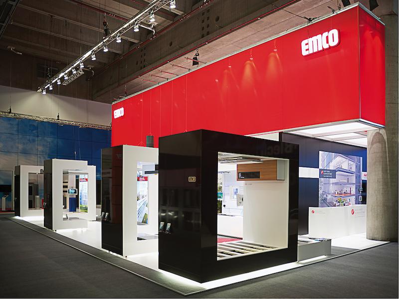 neueste Entwicklung im Bereich Industrielüftung von emco