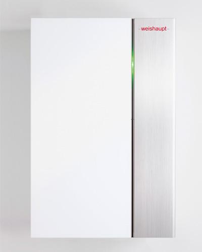 Weishaupt Thermo Condens WTC-GW 15/25-B Gas-Brennwertgerät