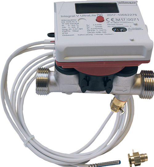 AllmessIntegral-V UltraLite Pro