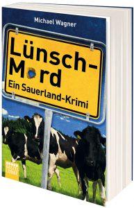 Lünsch-Mord Buch