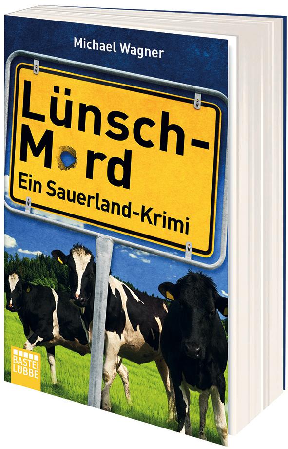 Lünsch-Mord Sauerland-Krimi