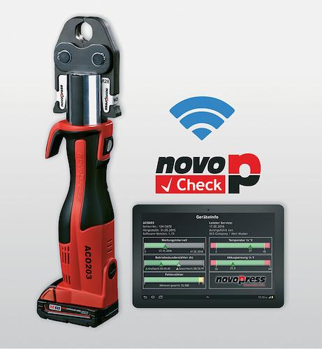 Novopress ACO203