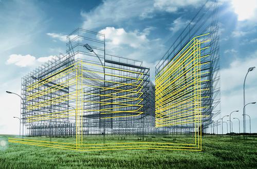 Viega: BIM-Daten für Planungen
