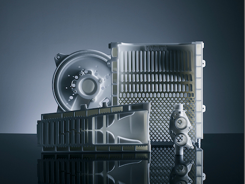 Vaillant eröffnet neues 3D-Druckcenter