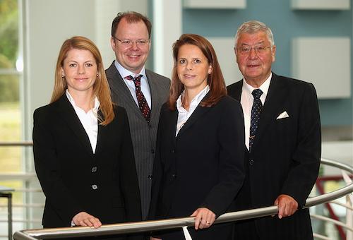 Roth: Dritte Generation in Geschäftsführung berufen