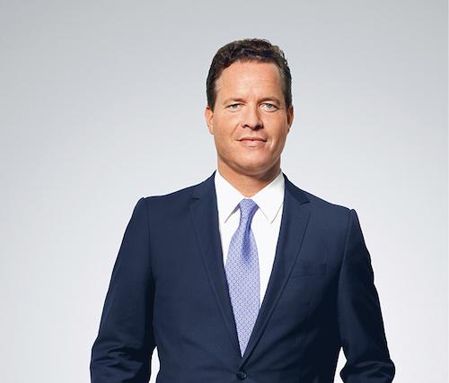Vorsitzender des Vorstands (CEO) Oliver Hermes von Wilo