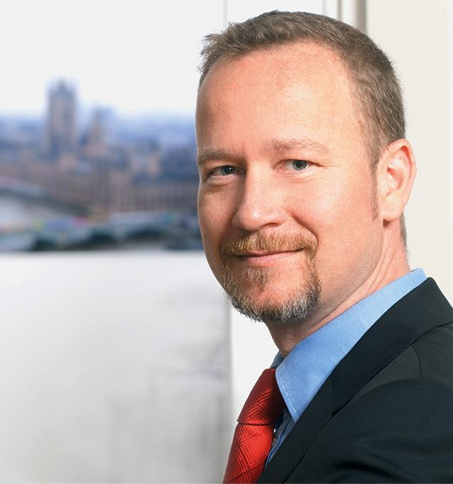 Sven Suberg