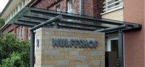 Neue Geschäftsstelle des BVF in Dortmund