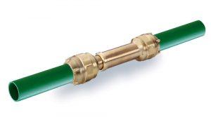Beulco Reparaturverbinder für PVC-C und PP-R