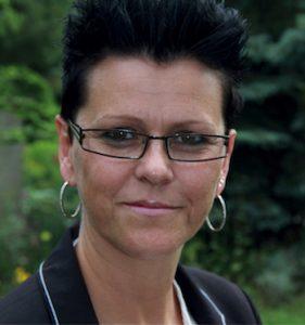 Jana Lichtenheldt (39) übernimmt die Leitung der Gruenbeck-Niederlassung in Sachsen-Anhalt