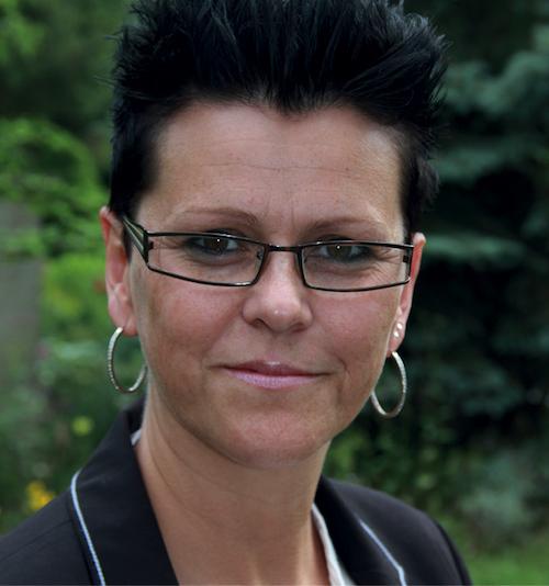 Jana Lichtenheldt (39) übernimmt die Leitung der Grünbeck-Niederlassung in Sachsen-Anhalt