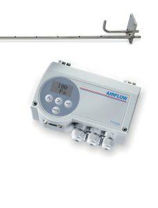 Airflow - Regelmäßige Messung für optimalen Luftaustausch