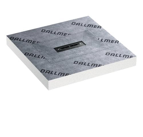 Dallmer Duschelement DallFlex