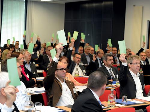 ARGE Neue Medien der deutschen SHK-Industrie