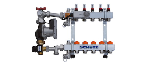 Schütz_Energy_Systems_Verteiler-Regelstation