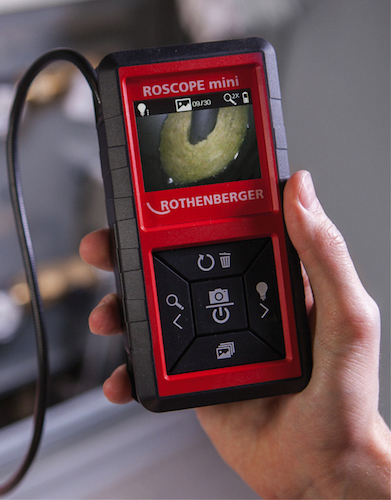 Rotenberger ROSCOPE_mini