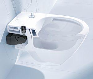 Villeroy & Boch - WC-SupraFix 3.0