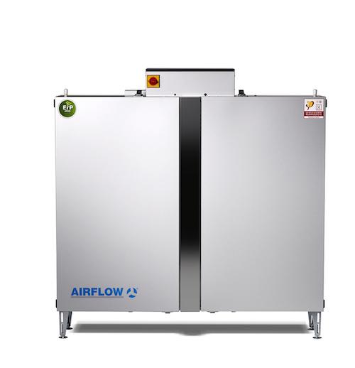 Airflow Zentrales Lüftungsgerät