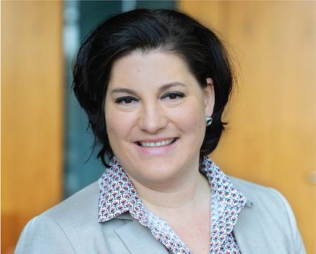 Daniela Heinkel Veranstaltungsleiterin Chillventa