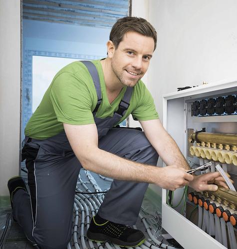 Empur - Smarte Technik für clevere Handwerker