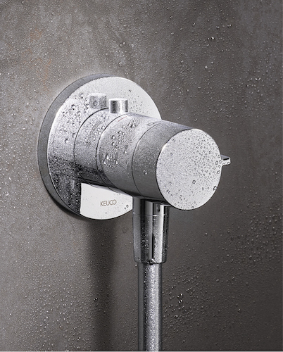 KEUCO - IXMO_solo Thermostat