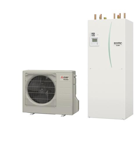 Mitsubishi Electric - Heiz-, Klima- und Kältetechnik aus einer Hand