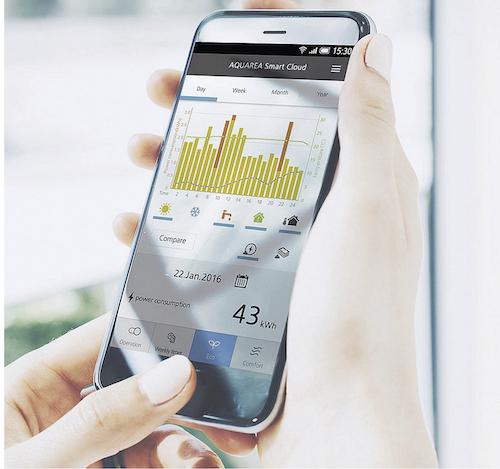 Intelligentes Monitoring und effizientere Wartungseinsätze