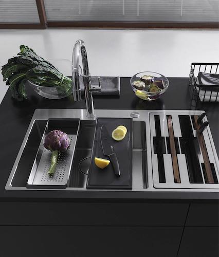 Franke KüchenInnovation 2019