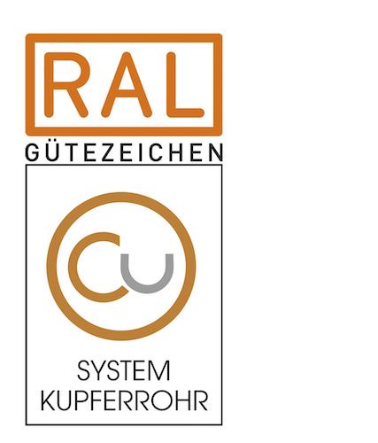 """Neue Güte- und Prüfbestimmungen für """"System Kupferrohr"""""""