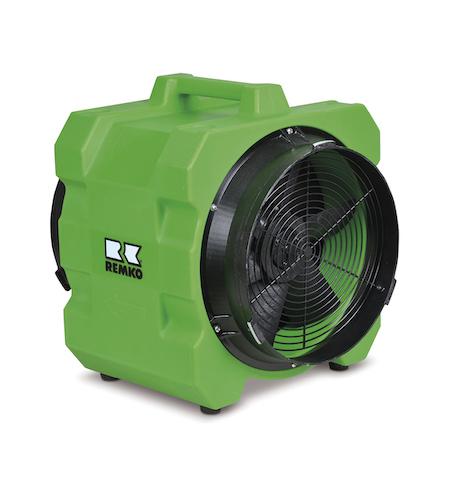 Remko Hochleistungs-Ventilator RAV 35