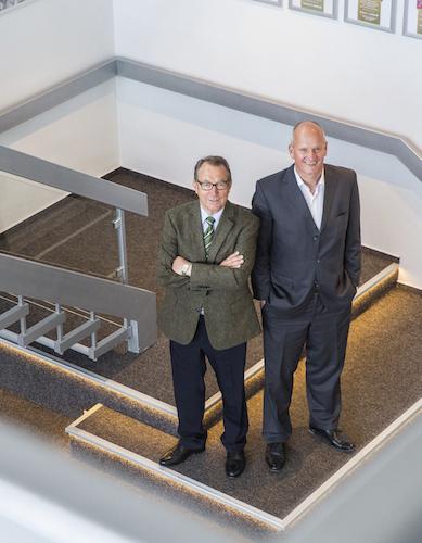 Kai-Uwe Hollweg neuer Beiratsvorsitzender von Cordes & Graefe