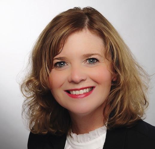 Neue Vertriebsleiterin Export bei KEUCO: Angela Ortmann-Torbett
