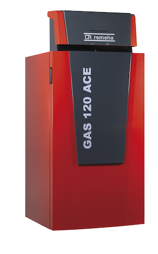 remeha Gas 120 Ace 2
