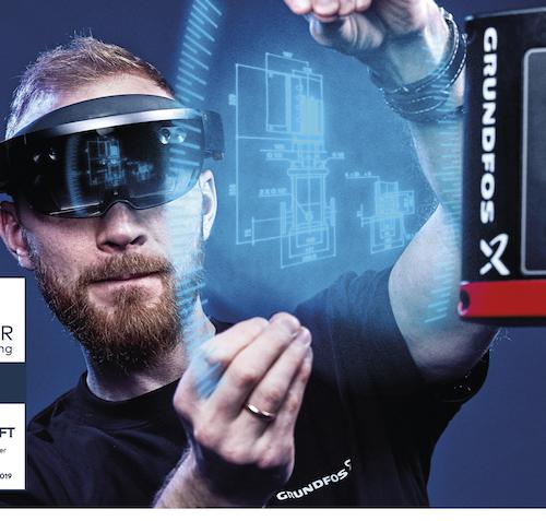 """Grundfos für """"höchste Innovationskraft"""" ausgezeichnet"""
