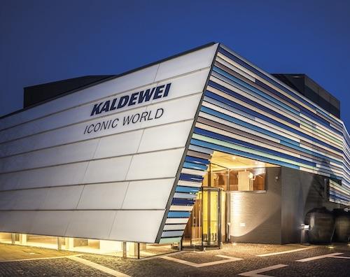 Kaldewei - Schulungsprogramm