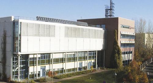 Aufbereitung von 16.000 Liter Kühlwasser bei der Nürnberger N-ERGIE
