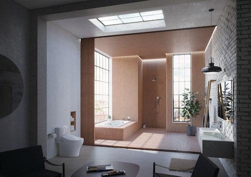 TOTO Markenbotschafter - MACH Architekten - im Gespräch