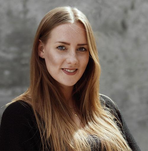 Selina Schneider bei der Systemair GmbH