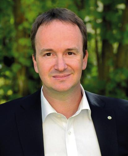Stephan Schreck neuer Leiter der AIRCademy bei Vallox GmbH