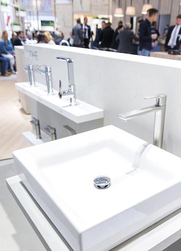 SHK ESSEN: Mehrwert für Sanitärhersteller