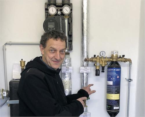 perma-trade - Wasserbehandlung bietet viel Umsatz-Potenzial