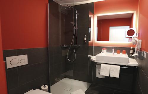 Kaldewei - Dormero Hotel mit designstarken Bädern