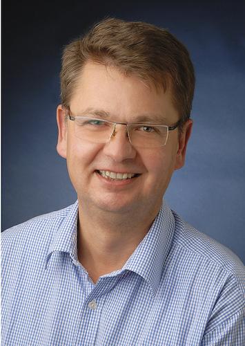 Rainer Feichtmeier im Vorstand des FGK