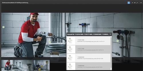 Neues REHAU e-Paper-Portal