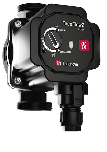 Taconova - Pumpen-Sortiment erweitert