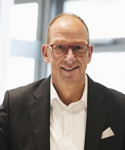 Frank Wiehmeier - Neuer Geschäftsführer Hansgrohe Deutschland Vertriebs GmbH